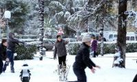 Edirne'de 28 Şubat'ta okullar tatil paylaşımı kafa karıştırdı