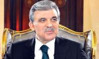 Abdullah Gül'den 28 Şubat mesajı