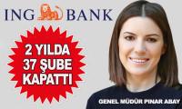 Hollanda merkezli ING Bank Türkiye'de 684 kişiyi işten çıkardı