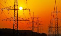 Elektrik tüketimi ocakta yüzde 3.3 arttı