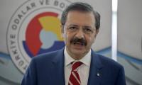 Hisarcıklıoğlu: KDV'yi devletten alacağız
