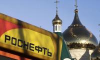 Çin, enerji şirketi Rosneft'in hissedarı oldu