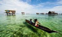Java Adası sulara gömülüyor!