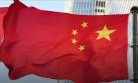 Cin'de sanayi üretimi yükseldi