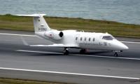Trabzon'da ambulans uçak acil iniş istedi