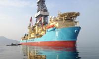 Rockefeller'ın gemisi Doğu Akdeniz'de