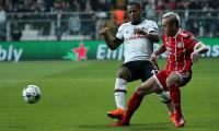 Beşiktaş: 1-3 :Bayern Münih