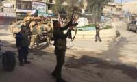 İşte düşen Afrin'den ilk fotoğraflar