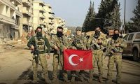 Erdoğan: Afrin şehir merkezi 8.30 itibari ile kontrol altına alındı