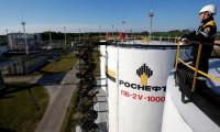 Rosneft'ten IKBY'ye 2.1 milyar dolarlık ödeme