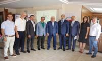 İstanbul Kuyumcular Odası yeni başkanı seçildi