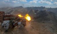 Karakola saldıran 23 terörist öldürüldü…