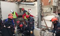 Bursa'da doğalgaz patlaması! Ölü ve yaralılar var