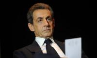 Sarkozy gözaltına alındıktan sonra ilk kez konuştu