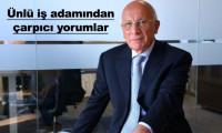 Erdal Aksoy: Türkiye Çin'den daha güçlü vaziyette