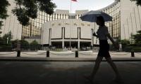 Çin MB: Enflasyon baskılarının ılımlı olmasını bekliyorum