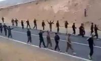 PKK'nın Sincar'daki kamplarını görüntüledi