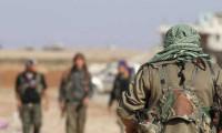 PKK'lı teröristlerin hala Sincar'da olduğu iddia edildi