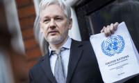 Wikileaks'in kurucusu'nun internet erişimi engellendi
