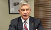 Harker, Fed'den bu yıl iki faiz artırımı bekliyor