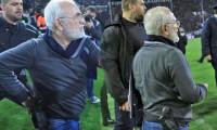 Silahla sahaya giren PAOK Başkanı Savvidis'e 3 yıl men cezası
