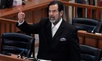 Saddam Hüseyin'in yakınlarına haciz şoku