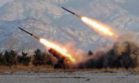 İran: Füze üretimini 3 kat artırdık