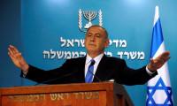 Netanyahu polisi suçladı