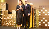 Gelecek vaat eden kadın girişimci biyoplastik üretti