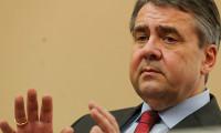 Almanya Dışişleri Bakanı Gabriel görevi bırakıyor
