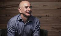 Bezos yeni yılda servetini 30 milyar dolar artırdı