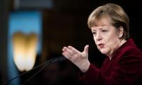 Merkel'den ABD'nin ek vergi kararına tepki