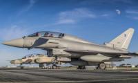 Suudi Arabistan İngiltere'den 48 savaş uçağı alacak