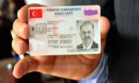 Yeni kimlik, ehliyet ve pasaportlarla ilgili kritik açıklama