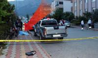 Ünlü mafya babası Antalya'da infaz edildi