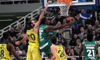Panathinaikos, EuroLeague'den çekildi!