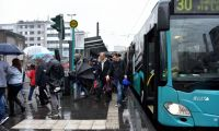 Almanya'da 150 bin çalışan greve katıldı