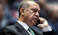 Cumhurbaşkanı Erdoğan, May ile görüştü!