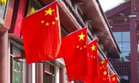 Suriye operasyonuna Çin'den büyük tepki