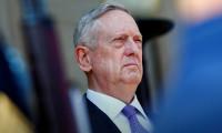 Mattis: Esad'ın mesajı aldığını umuyorum