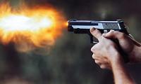 Adana'da iş adamına silahlı saldırı