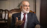 SP lideri Karamollaoğlu: Biz seçime hazırız