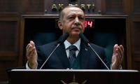 Erdoğan erken seçimi açıkladı! İşte tarih