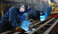 ABD'de imalat PMI 3 yılın zirvesinde