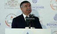 Milli Eğitim Bakanı Yılmaz açıklamada bulundu