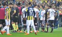 Fenerbahçe ve Beşiktaş PFDK'ya sevkedildi