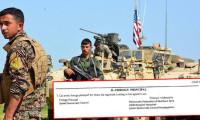 PKK, Washington'da büro açmak için başvurdu…