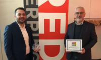 Moka, Red Herring TOP 100 Avrupa Ödülü'ne layık görüldü