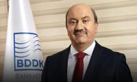 BDDK: Türk bankalarına güven sürüyor