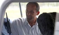Emniyeti fotoğraflayan Suriyeli yakalandı
